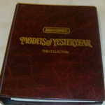 Matchbox Models of Yesteryear The Collection second edition reference book @SOLD@